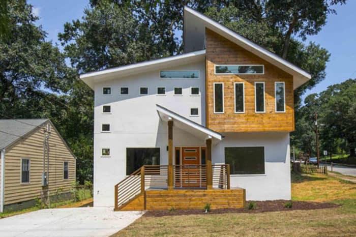 Atlanta Modern Architect