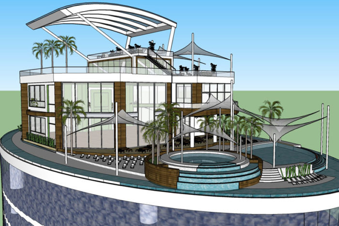 Commercial Architect