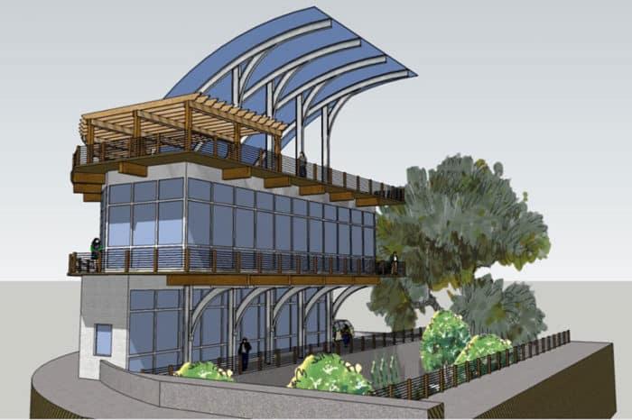 Modern Architect Atlanta