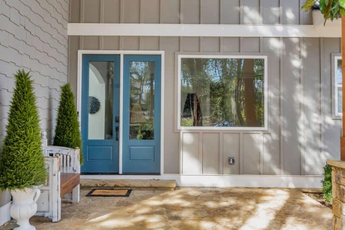Lake home Architectural Designer