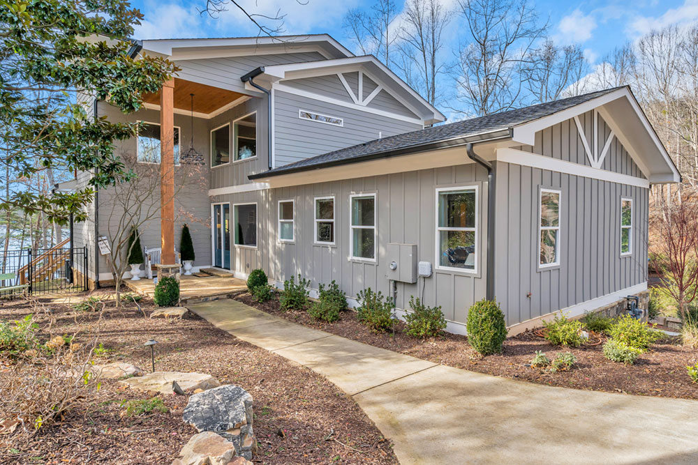 South Carolina Architecture Firm