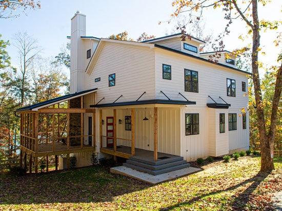 North Carolina Architect Firm