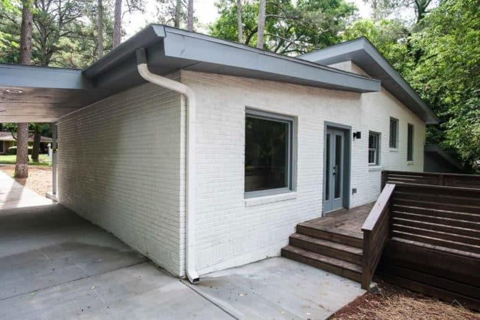 Georgia home architects
