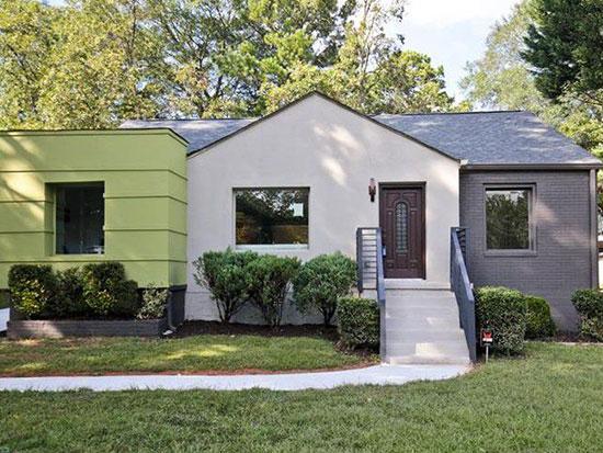 Atlanta architect